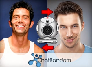 Gay ChatRoulette Alternative - Free Gay Chat | ChatRandom.com
